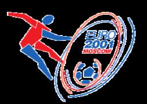 2001 UEFA Futsal Championship - Image: 2001 UEFA Futsal Championship