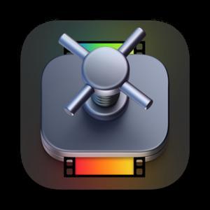 Compressor (software) - Image: 2015 Compressor Logo