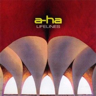 Lifelines (A-ha album) - Image: A ha lifelines