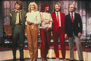 <i>Dick Cavett Meets ABBA</i>