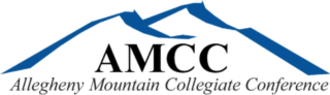 Allegheny Mountain Collegiate Conference - Image: AMC Conference logo