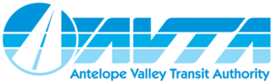 Antelope Valley Transit Authority - Image: AVTA logo