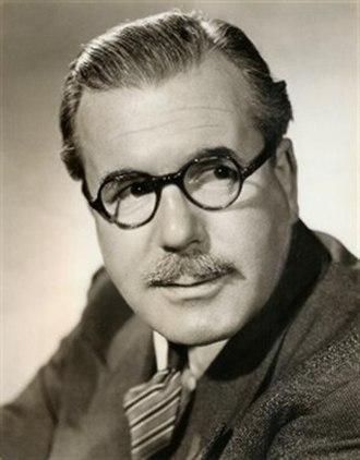 Edward Chapman (actor) - Image: Actor Edward Chapman
