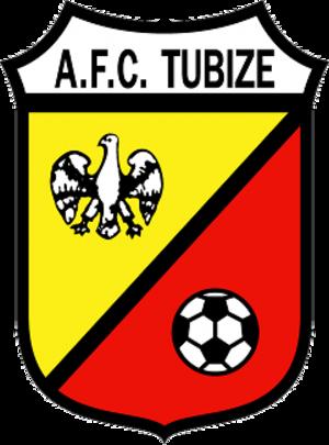 A.F.C. Tubize - Image: Afc tubize