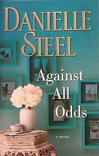 <i>Against All Odds</i> (novel) book by Danielle Steel