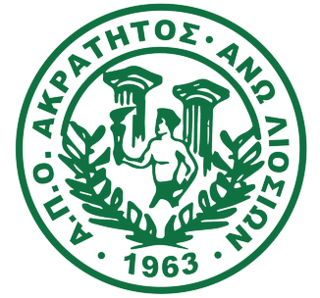 Akratitos F.C. association football club
