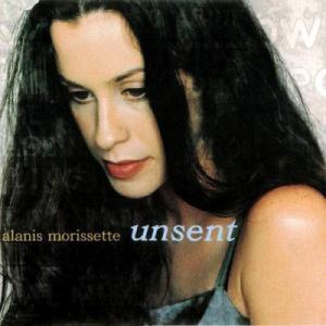 Unsent - Image: Alanis Morissette Unsent