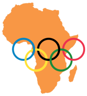 African Games African multi-sport event