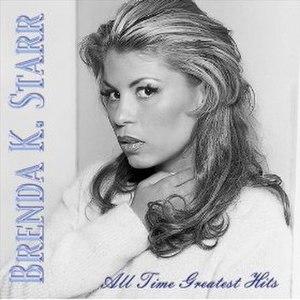 All Time Greatest Hits (Brenda K. Starr album) - Image: All Time Greatest Hits (Brenda K. Starr album)