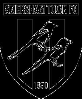 Amersham Town F.C. Association football club in England