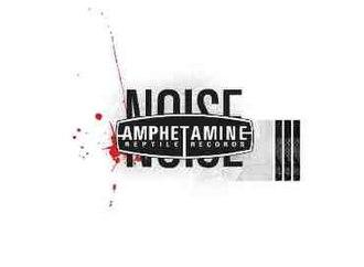 Amphetamine Reptile Records - Image: Amphetamine reptile