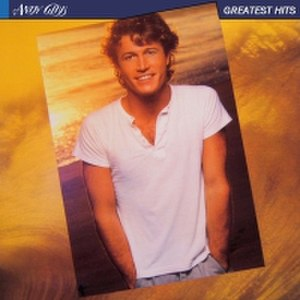 Andy Gibb's Greatest Hits - Image: Andy Gibb Greatest Hits
