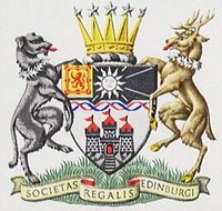 Arms of the Royal Society of Edinburgh.jpg