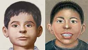 Murder of Atcel Olmedo - Two other reconstructions of the victim
