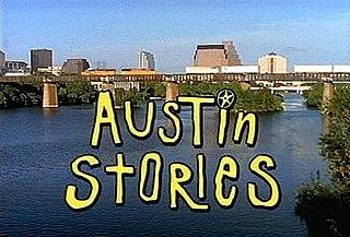 <i>Austin Stories</i>