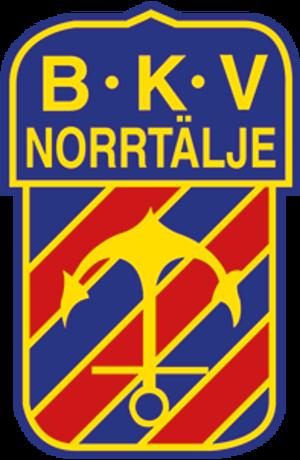BKV Norrtälje - Image: BKV Norrtälje