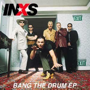 Bang the Drum EP - Image: Bangthedrum