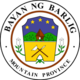 Official seal of Barlig