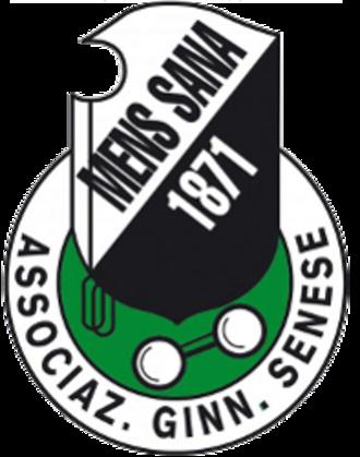 Mens Sana 1871 Basket - Image: Basket Mens Sana 1871 logo