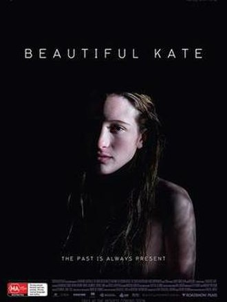 Beautiful Kate - Theatrical film poster