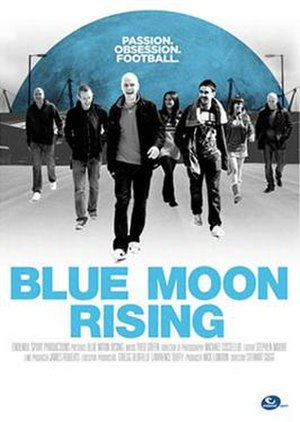 Blue Moon Rising (film) - Image: Blue Moon Rising