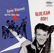 Lucky Star (Gene Vincent song)