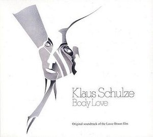 Body Love - Image: Body Love Klaus Schulze Album
