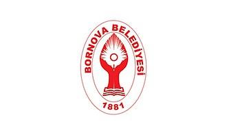 Bornova Belediye - Image: Bornova Belediyesi logo