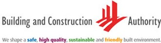 Building and Construction Authority - Image: Building Construction Authority of Singapore (logo)