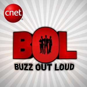 Buzz Out Loud - Image: Buzz Out Loud logo