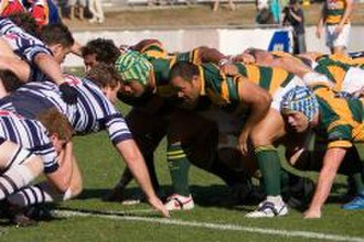 Wests Rugby - Brothers vs. Wests in the 2006 Grand Final