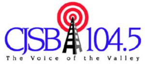 CJSB-FM - Image: CJSB FM 2009