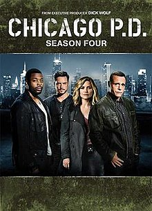 Chicago P D  (season 4) - Wikipedia