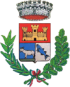 Coat of arms of Cabras