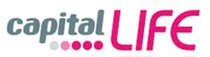Capital Life - Image: Capitallifelogo