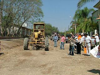 Lázaro Cárdenas, Jalisco Place in Jalisco, Mexico