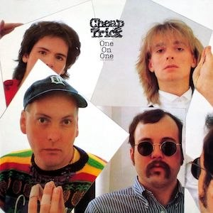 One on One (Cheap Trick album)