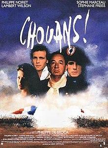 chouans film