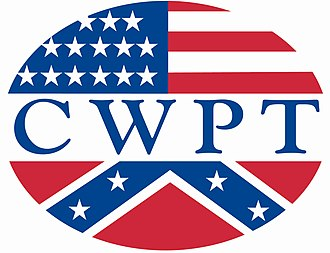 Civil War Trust - Logo of the Civil War Preservation Trust, a name used until 2011.