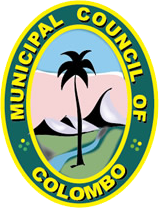 Official seal of Colombo
