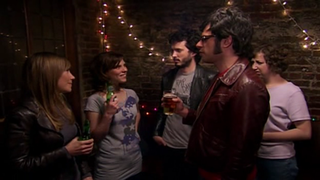 New Fans 10th episode of the first season of Flight of the Conchords