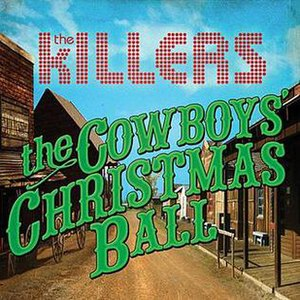 The Cowboys' Christmas Ball