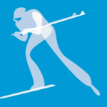 Cross-country skiing Olympics 2006.png