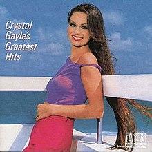 [Image: 220px-Crystal_Gayle_-_Crystal_Gayle%27s_...t_Hits.jpg]