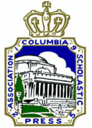 Columbia Scholastic Press Association - Image: Cspa logo