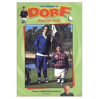 Dorf on Golf - Image: DOR Fon GOLF