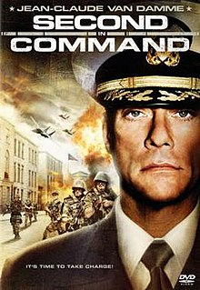 Film sa prevodom online - Second in Command (2006)