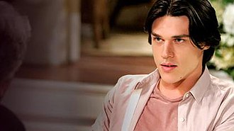 Damon Miller - Finn Wittrock as Damon Miller