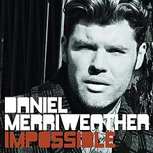 Daniel Merriweather - Impossible.jpg