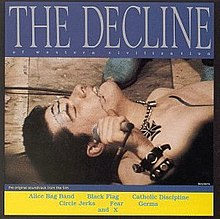 Decline Western Civilization album cover.jpg